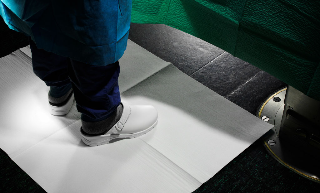 DryMax Floor mat XL – Now in three different absorption capacities